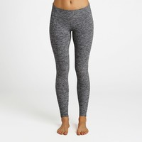 Salt and Pepper Long Legging