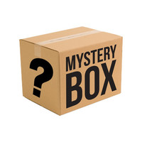 Mystery Box of Scented Wax Tarts and Scented Bakery Candles