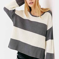Mouchette Skyler Striped Sweater-