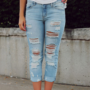 In the Light Jeans