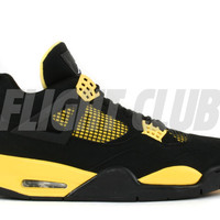 "air jordan 4 retro ls ""thunder"" - Air Jordan 4 - Air Jordans 