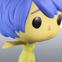 Funko Pop Disney Pixar, Inside Out, Joy #132