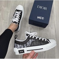 DIOR Flats Shoes Sneakers Sport Shoes