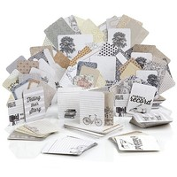 Shop Project Life Scrapbooking Core Kit - Heritage Edition at HSN mobile