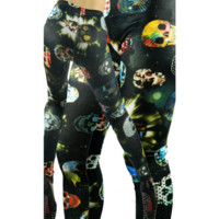 Digtal Printed legging wear