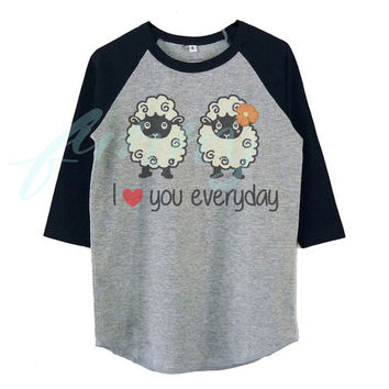 Cheep shirts for toddlers raglan shirt for kids >>View bust size in inches options **toddlers boys girls tops Baby clothes