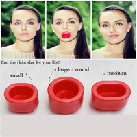 Lip Plumper Enhancer Full Plumping Beauty Plump Tool