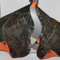 Camo Canopy Carrier Cover