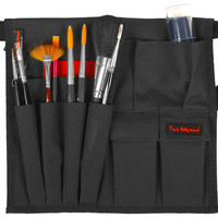 TM-2-1  Make-up Tool Apron (Small in Polyester)