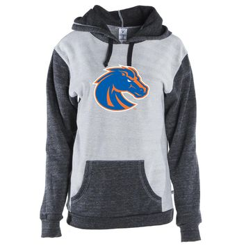 Official NCAA Boise State University Broncos Unisex Pullover Hoodie
