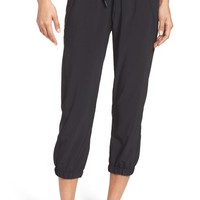 Zella Out & About Crop Joggers | Nordstrom