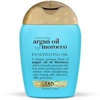Travel Size Renewing Argan Oil of Morocco Penetrating Oil