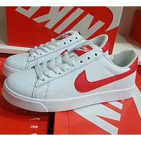 Trendsetter Nike Court Royale Women Men Fashion Casual Old Skool Shoes