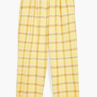 Summer Check Trousers - New In Fashion - New In