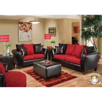 HD Furniture Sofa and Love Special