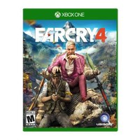 Buy Far Cry 4 for Xbox One - Microsoft Store