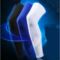 1 pcs Men and Women Cycling Legwarmers Sport Safety Running Legging Hiking Basketball Soccer Leg Protective Sportswear