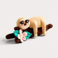 Make Your Own Sloth Kit   Urban Outfitters