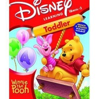 Disney's Winnie The Pooh Toddler Deluxe
