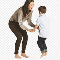 mom and toddler dancing - Google Search