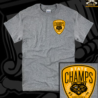 STATE-CHAMPS-CAT-CREST-TEE-ON-TRI-GREY