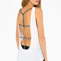 My Kind Of Glam Tank $26