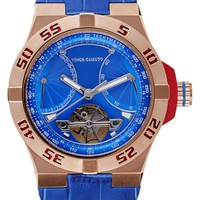 Vince Camuto Master Automatic Watch