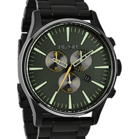 The Sentry Chrono   Men's Watches   Nixon Watches and Premium Accessories