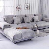 European Style Sofa Cover
