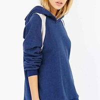 Project Social T Colorblock Hooded Top-