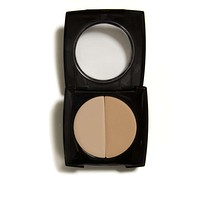 Danyel's Contouring Duo Blenders - Ivory Petal/Soft Beige