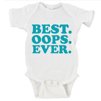 Best Oops Ever Gerber Onesuit ®