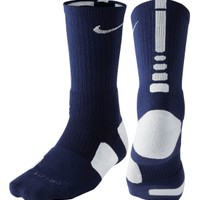 Nike Dri-FIT Elite 1.0 Crew Basketball Socks | DICK'S Sporting Goods