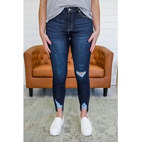 Utica Denim