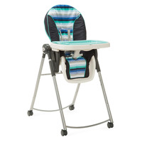 Carters Adjustable High Chair Whale of a Time - HC206BEK