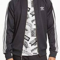 Men's adidas Originals 'Superstar' Track Jacket,