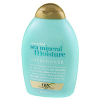 Ogx Quenched Sea Mineral Moisture Conditioner - 13 Oz