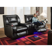 Southern Motion Roxie Home Theater Seating