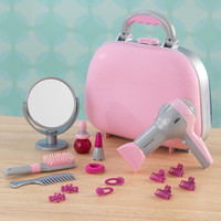 KidKraft Beauty Take Along Case - 63293