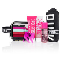 NEW! Work It Out Gift Set