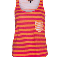 Featherweights Mixer Womens Tank - Hurley