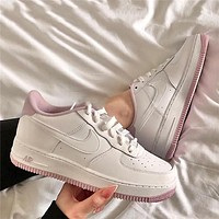 Nike Air Force 1 Women's Low-Top Casual Sneakers Shoes