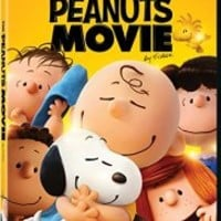 Peanuts Movie, The