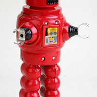 CHUCKLESNORT ROBY ROBOT