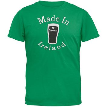 Guinness - Made In Ireland T-Shirt