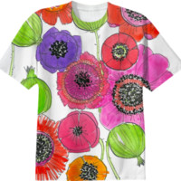 papi tee created by bobbystairs   Print All Over Me