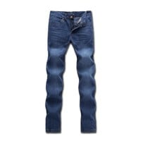 Casual Denim Jeans [8971059331]