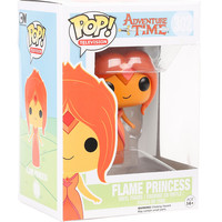 Funko Adventure Time Pop! Television Flame Princess Vinyl Figure