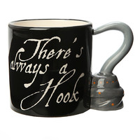 Once Upon A Time Hook Mug