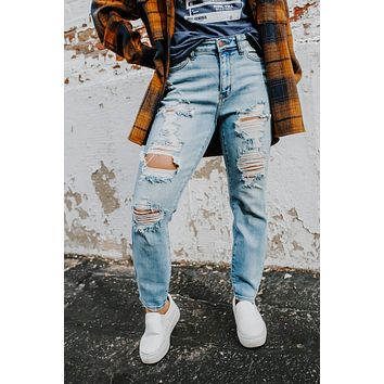 Charleston Denim